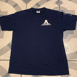Vintage 99 Amador Passing Tournament Runner Up Tee